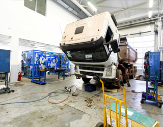 Heavy Truck Service Amp Repair B Amp C Services