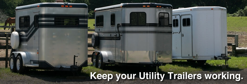 utility-trailers